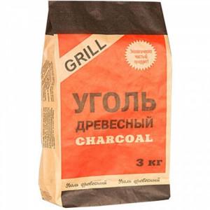 Купить Уголь березовый 5 кг bk