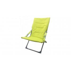 """Купить Кресло складное """"Ирис"""" bk"""