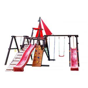 Купить Детская игровая площадка Каравелла bk