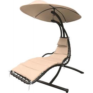 Купить Подвесное кресло «Лаура» bk