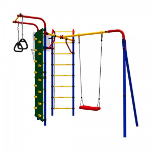 Купить Детский комплекс «Скалодром-14» bk