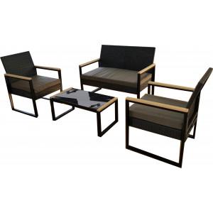 """Купить Набор мебели """"Женева"""" bk"""