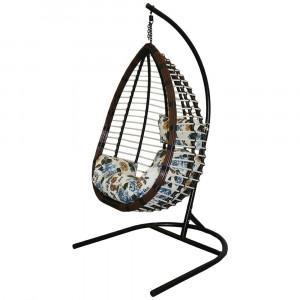 Купить Подвесное кресло «ШАРМ» bk
