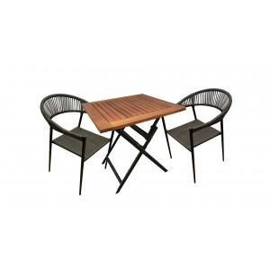 Купить Набор мебели «Вельс» bk