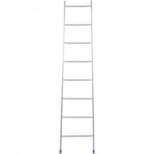 Купить Лестница приставная металлическая (8 ступеней) bk