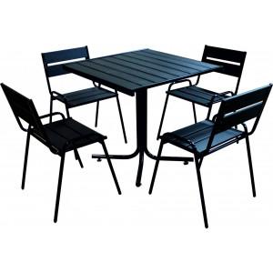 Купить Набор мебели «Фьюжн2» bk