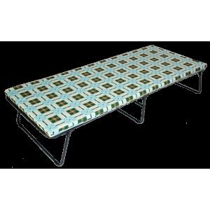 Купить Раскладная кровать-тумба Отдых bk