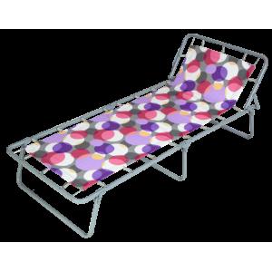 Купить Кровать раскладная жесткая Юниор bk