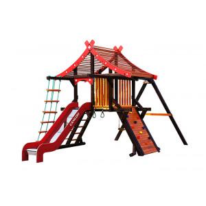 Купить Детская игровая площадка Корсика bk