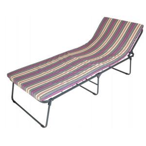 Купить Раскладная кровать Надин (мягкая) bk