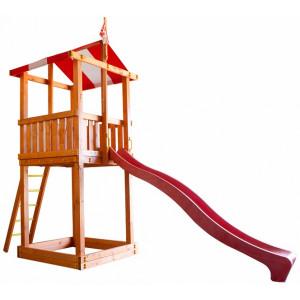 Купить Детская игровая площадка Бремен bk