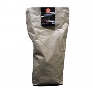 """Купить Топливный древесно-угольный брикет """"ГЛАВЖАР"""" (пакет 10 кг) bk"""