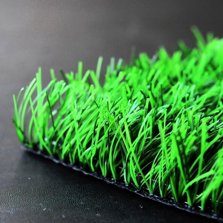 Искусственная трава Голландия EDEL Grass FLEXBLADE 40-60мм
