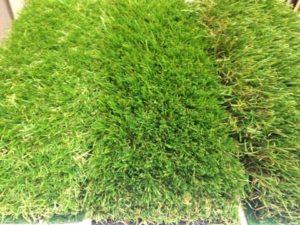 фото искусственного газона г. Симферополя