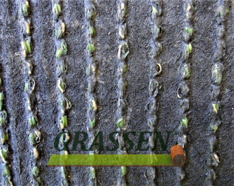 Искусственный газон Topi Grass(Топи грасс) 40мм1