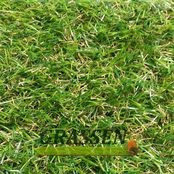 Искусственный газон Tropicana (Тропикана) 20мм