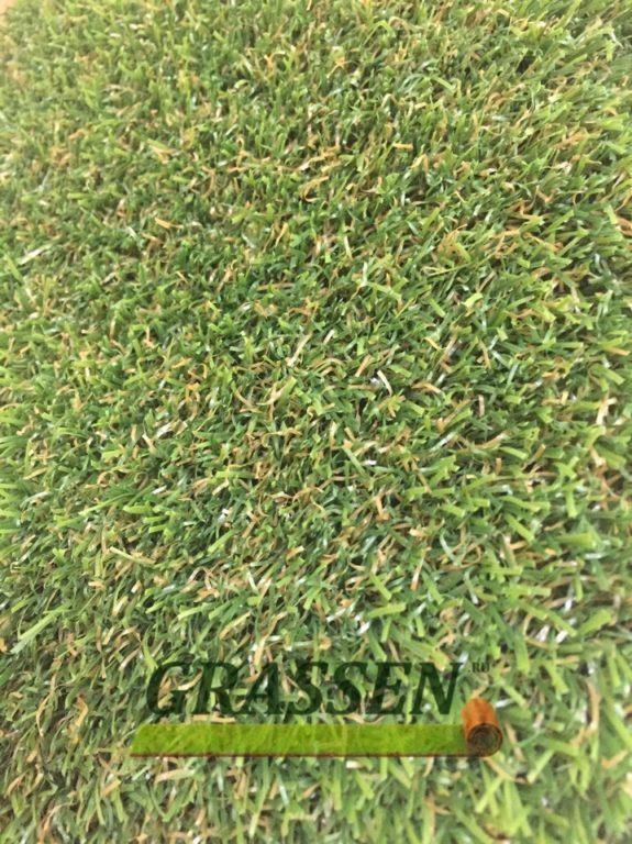 Ландшафтный искусственный газон Lux Gargen (Люкс Гарден) 18 мм 2