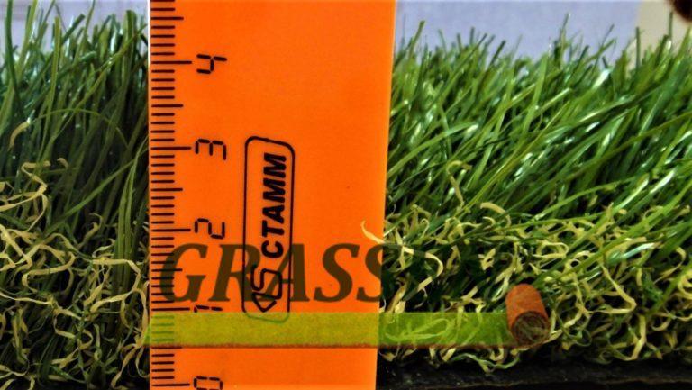 искусственный газон деко 50 мм