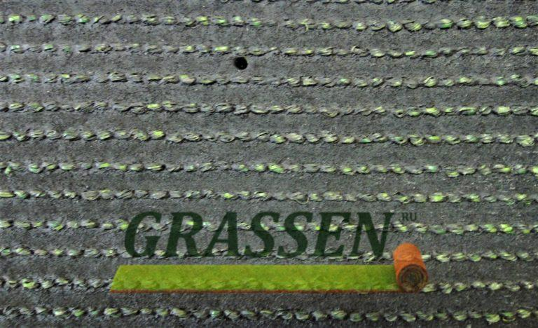 Pelegreen трава
