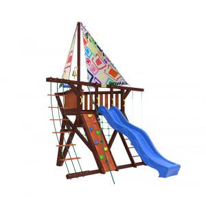 Купить Детская игровая площадка Фортуна bk