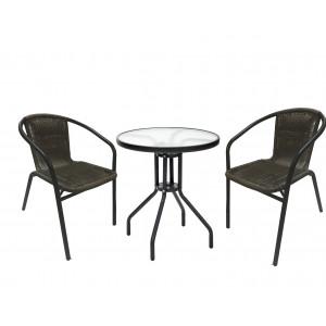 Купить Набор мебели «Марсель Мини» bk