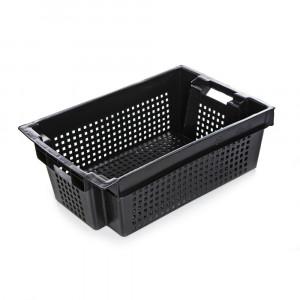 Купить Ящик для хранения овощей 40л. bk