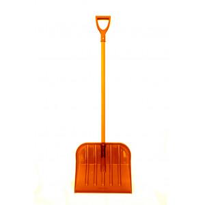 Купить Снеговая лопата из поликарбоната ПК1 bk