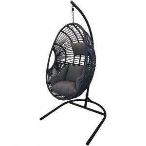 """Купить Подвесное кресло """"Готика"""" bk"""