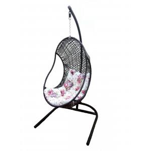 """Купить Подвесное кресло """"Оливия"""" bk"""