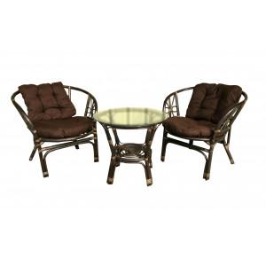 """Купить Набор мебели """" Багамы Мини"""" bk"""