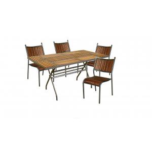 Купить Набор мебели «Бетта» bk