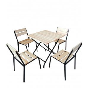 Купить Набор мебели «Фьюжн» bk