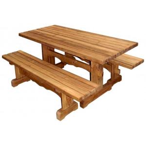 Купить Набор мебели для отдыха БАН-01Р bk