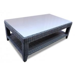 Купить Плетеный кофейный стол GRACE bk