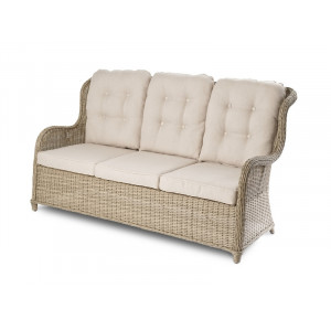 Купить Плетеный диван GENEVA bk