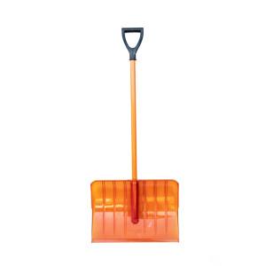 Купить Снеговая лопата из поликарбоната ПК2 bk