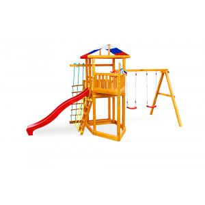 Купить Детская игровая площадка Ассоль bk