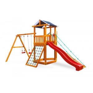 Купить Детская игровая площадка Баунти bk