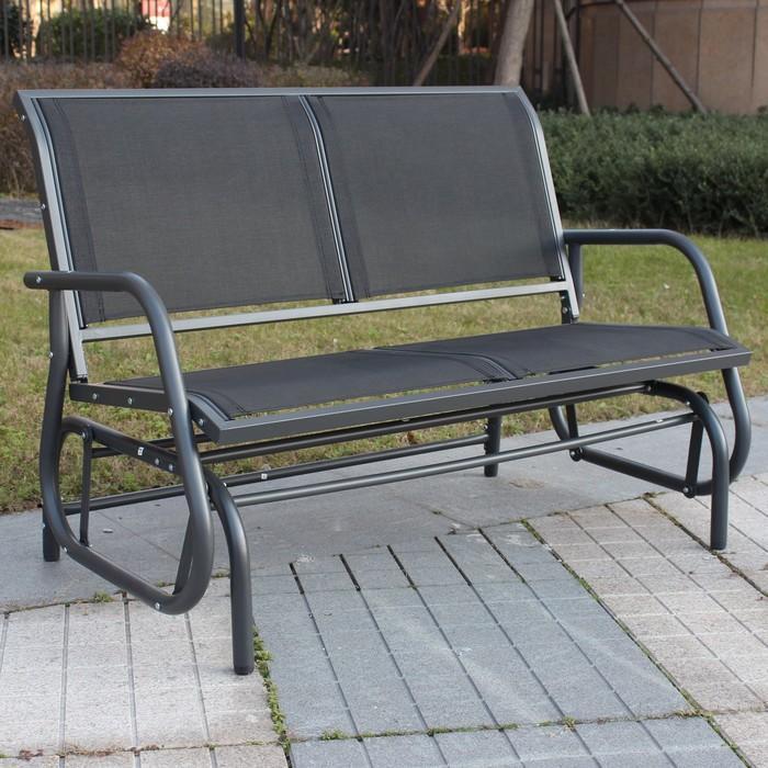 Купить Качели-скамейка 115*75*90 см в Севастополе.
