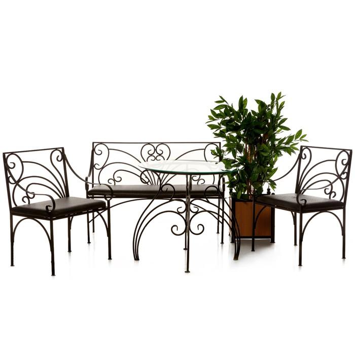 Комплект дачной мебели С11