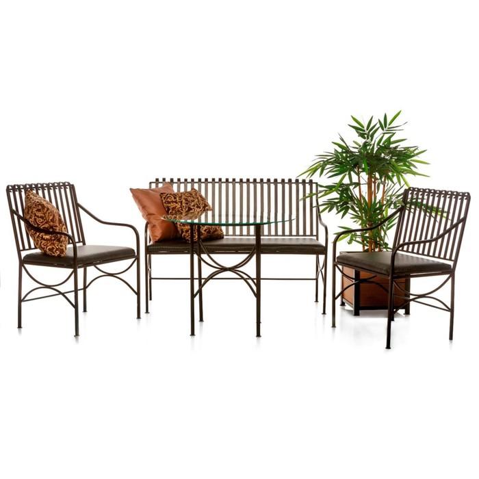 Комплект дачной мебели С6