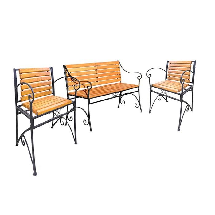 Комплект дачной мебели С3