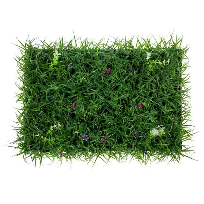 Декоративный газон, «Decograssen 45734» в Крыму