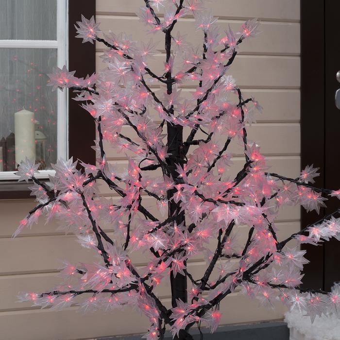 """Дерево светодиодное улич. 1,5 м. """"Клён"""" 600Led, 36W, 220V Мульти(RGB)"""