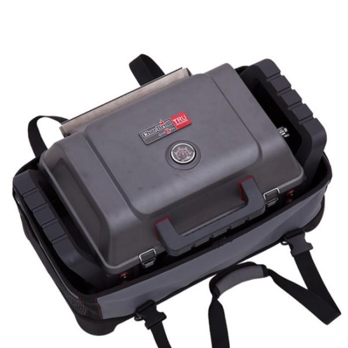 Портативный газовый гриль Char-Broil X200 комплект в Евпатории