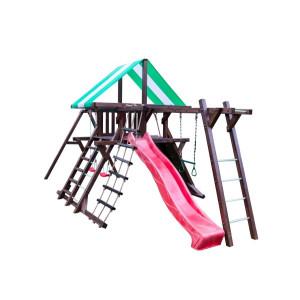 Купить Детская игровая площадка Таити bk