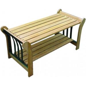 Купить Стол садовый арт G005T bk
