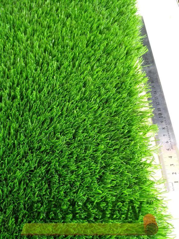 Искусственная трава Hawaii Green 35 мм