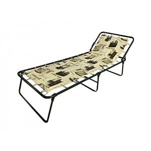 Купить Раскладная кровать Надин (жесткая) bk