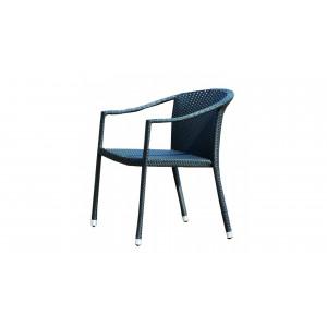 Купить Плетеный стул KOS bk